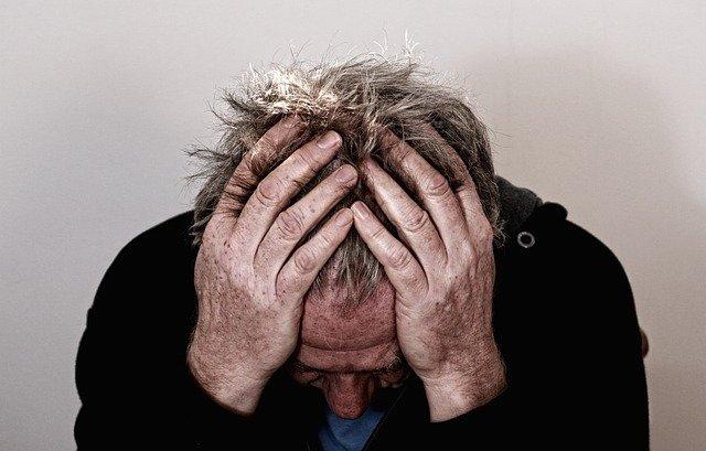 Troubles psychologiques: Quand le cerveau tombe malade