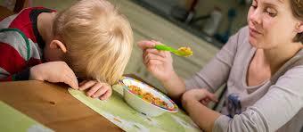 Comment gérer l'alimentation d'un enfant de 2 ans?